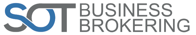 SOT Business Brokering - logo